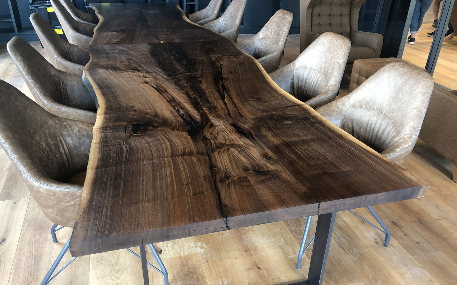 Table Gallery - Black Forest Wood Co